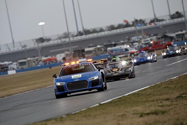 WEC stars baffled by lack of cautions at Daytona