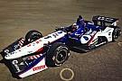 Rahal elogia el nuevo aerokit de IndyCar