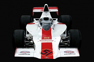 Formula 1 Special feature The birth of one of F1's great cult makes