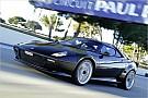 Automotive New Stratos wird doch gebaut