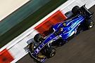 Formule 1 Sauber heeft beslissing over rijders voor 2018 uitgesteld tot na Abu Dhabi
