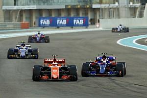 Формула 1 Важливі новини Red Bull і Honda розпочали медовий місяць?