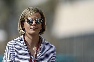 General Breaking news Wolff yakin wanita dapat imbangi pria dalam motorsport