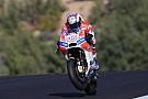 MotoGP Galería: la primera jornada de test de MotoGP en Jerez