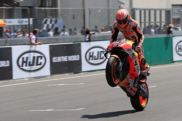MotoGP Últimas notícias VÍDEO: Os dez momentos mais marcantes do GP da França