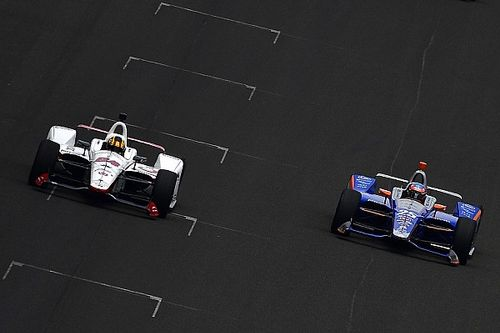 Servia, Davison, Wilson in race for third Coyne ride at Indy