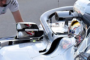 Supports de rétroviseurs : la FIA contre les gains aéro volontaires