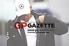 Issue #32 of GP Gazette is now online