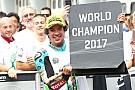 Juara dunia Moto2, Morbidelli: Ini fantastis!