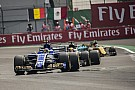 Formel 1 Kostenobergrenze: Selbst der Sauber-Teamchef sieht's kritisch