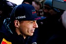 Verstappen tak anggap McLaren sebagai rival Red Bull