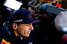 Verstappen: McLaren und Renault keine Gegner für Red Bull
