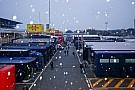 Haas prêt à sacrifier son mercredi si les conditions météo empirent