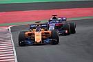Tost, Honda'nın sorunları için McLaren'ı suçladı