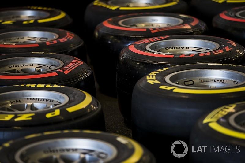 Pirelli recibe una petición para simplificar los nombres de sus compuestos