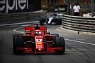 Formula 1 Vettel: Lastiklerde sorun yaşıyoruz