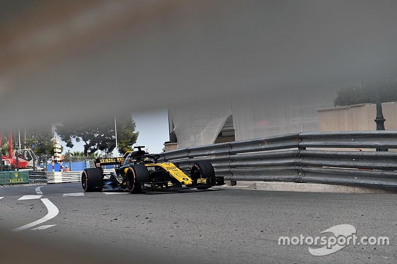 Egyelőre csak Hülkenberg kapott fejlesztéseket a Renault-nál