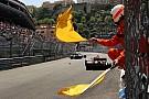 Ricciardo no se sorprendió por el accidente de Verstappen en Mónaco