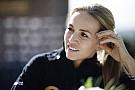 Formel E Carmen Jorda testet Formel-E-Boliden in Mexiko
