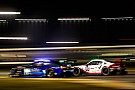 Fotogallery: i momenti più spettacolari dei test della 24 Ore di Daytona