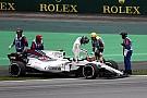 Stroll é punido em cinco posições no grid de Interlagos