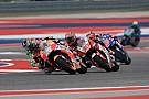 MotoGP Live: Follow the Austin MotoGP race as it happens