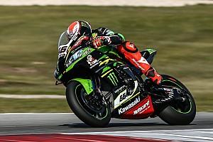 World Superbike Crónica de Carrera Sykes se reencontró con el triunfo en Assen
