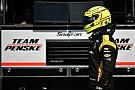 IndyCar IndyCar-Streit: Pagenaud und Chaves im verbalen Clinch