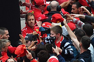 Formula 1 Special feature What F1's expansion should really focus on