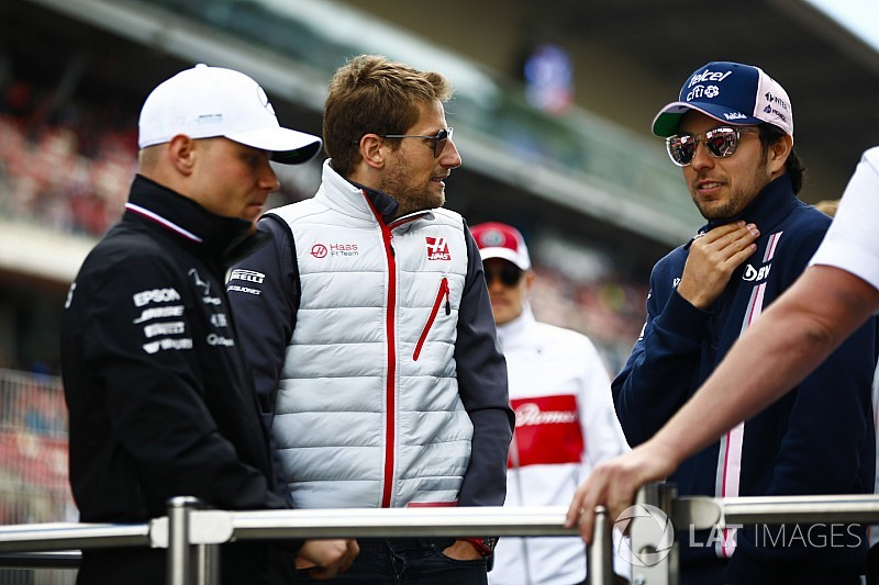Pérez: Az F1 a világ legjobb sportja lehetne...