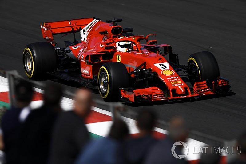 Rengeteg új kép az F1-es tesztről, Barcelonából