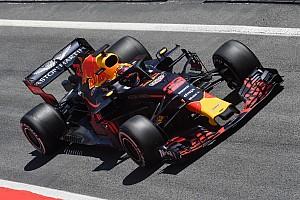 Formula 1 Breaking news Tes F1 Barcelona: Verstappen pimpin hari pertama, masalah untuk Gelael