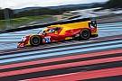 Racing Engineering signe son retour par une victoire!