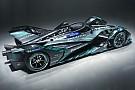 Formula E Micsoda hír: Rosberg az új Formula E autóval tesztel, és részvényes lett a bajnokságban