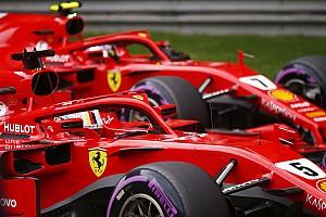Formula 1 Analiz F1 2018: Takım arkadaşlarının sıralama savaşı - Çin GP
