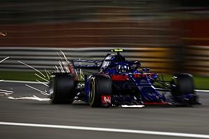 Formule 1 Actualités Comment Honda compte bâtir sur un résultat inespéré
