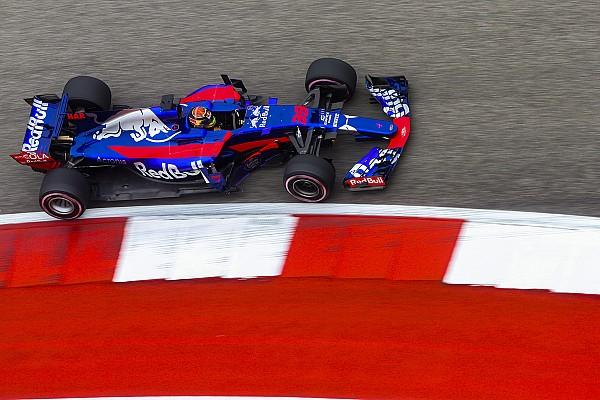 F1 Noticias de última hora Brendon Hartley agradece por la oportunidad en la F1