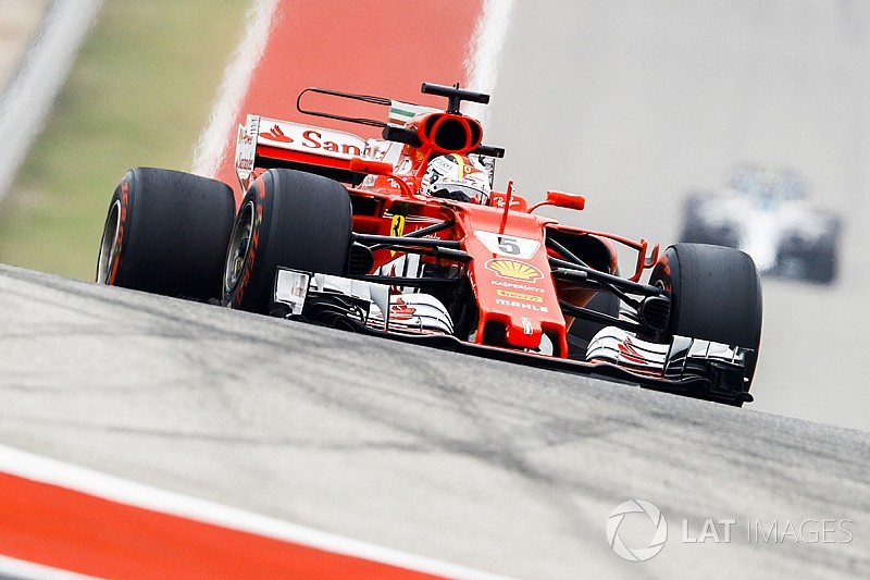 """Vettel: """"Ca n'a pas marché pour moi aujourd'hui"""""""