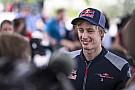 Formule 1 Hartley moet achteraan starten bij Formule 1-debuut in Austin
