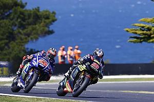 MotoGP Ergebnisse MotoGP 2017 auf Phillip Island: Ergebnis, 2. Training