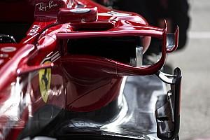 Formule 1 Analyse De 5 meest innovatieve ontwikkelingen van het Formule 1-jaar 2017