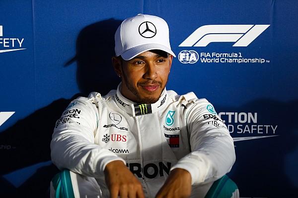 Formula 1 Analisi Analisi qualifica: quanto c'è di Hamilton e di Mercedes nella pole?