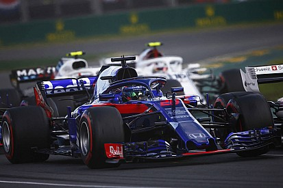 Hartley enthousiast over Honda: