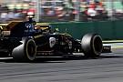 A Renault-nál minden a legnagyobb rendben: ígéretes versenytempó