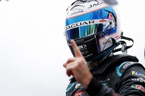 Fórmula E: Bird lidera campeonato após vitória em Nova York