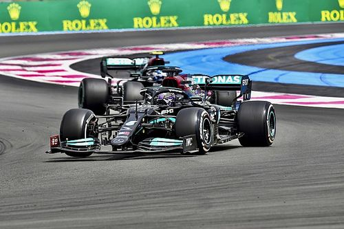 В Mercedes объяснили, как собираются переиграть Red Bull