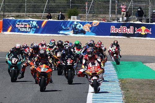 Komisi Grand Prix Perbarui Regulasi Moto2