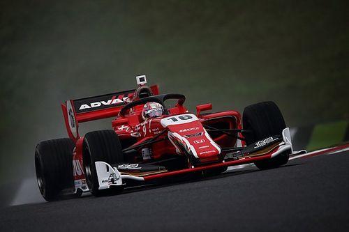 Livestream: Watch Super Formula Round 3 at Autopolis