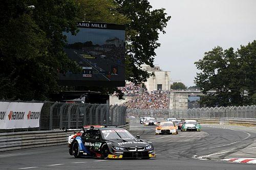 Norisring to host 2021 DTM season finale in October