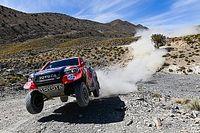 De Villiers wint Rally van Marokko, Alonso 27ste